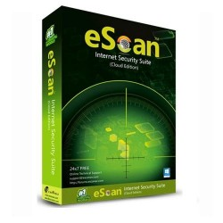 eScan Internet Security...