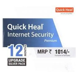 Quick Heal Internet...