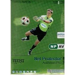 Net Protector Antivirus 1 year