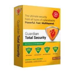 Guardian Total Security 1...