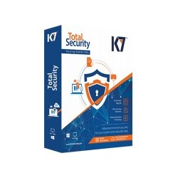 K7 Renewal  Total Security...