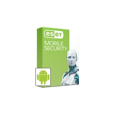 ESET Mobile Security...